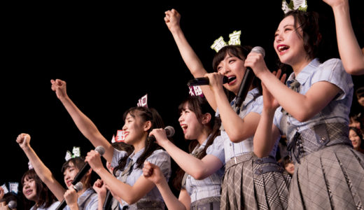AKB48チーム8 5周年記念本の発売が決定!