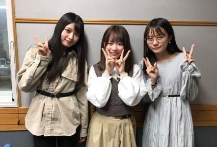 CBCラジオ「AKB48 Team 8 今夜は帰らない…」10月21日(月)~11月11日(月)の出演メンバー発表!